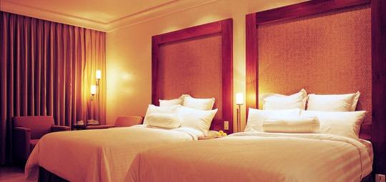 pc gwadar rooms