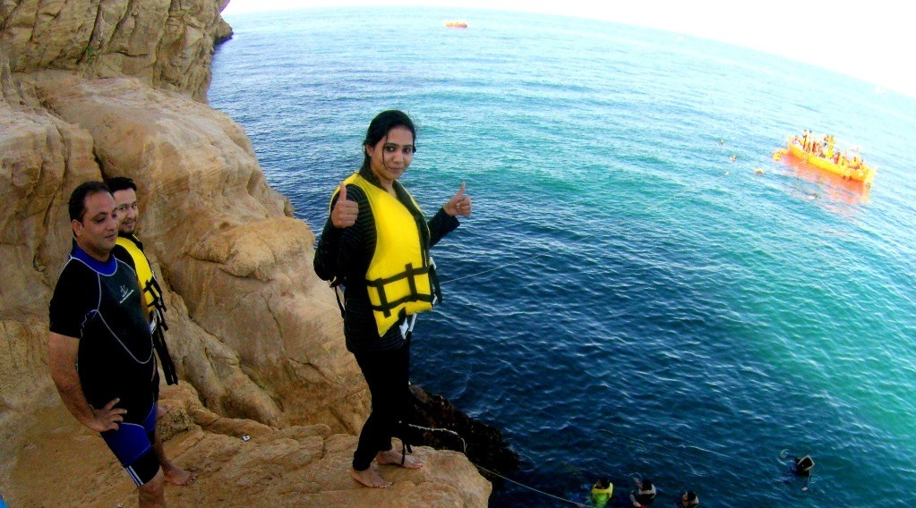 snorkeling in karachi