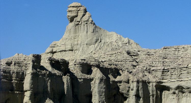 Sphinx Balochistan