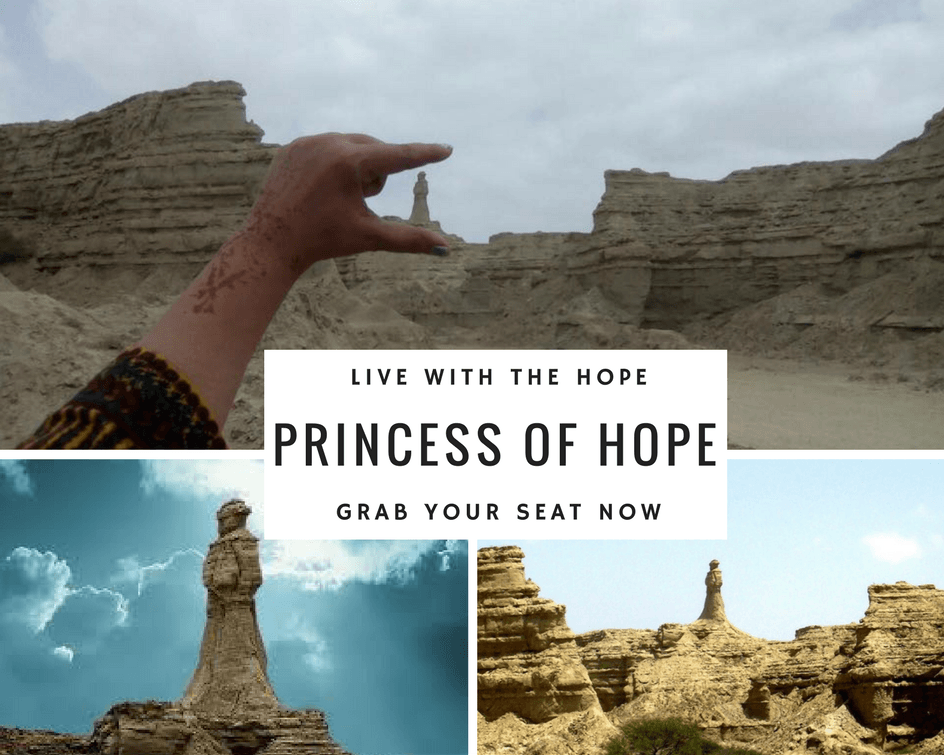 princess of hope